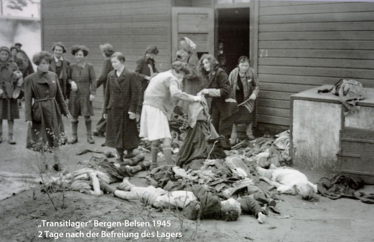 Transitlager Bergen-Belsen