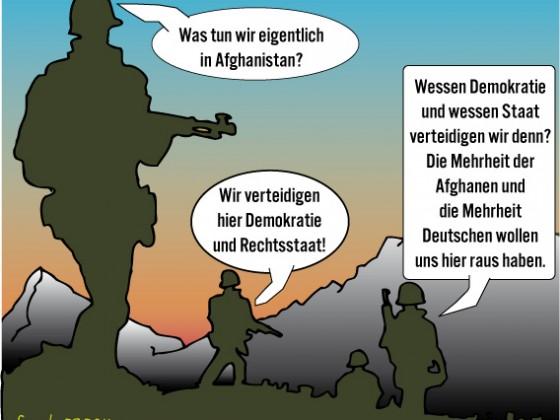 Bundeswehreinsatz