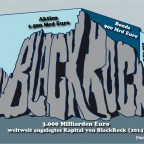 BlackRock - weltgrößter Kapitalverwalter