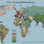 Weltunordnung 2012