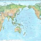 Die Welt aus asiatischer Sicht