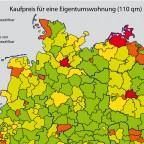 Wohneigentum in Deutschland