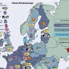 Kriseneuropa 2014/2015
