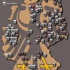Rassismus: 152 Tote durch rechte Gewalttäter seit 1990