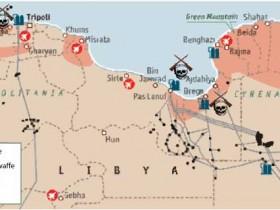 Libyen 2011