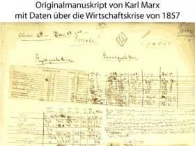 Marx und Empirie
