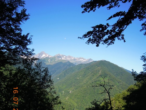 Französische Pyrenäen